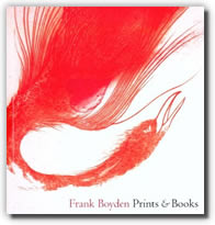 Frank Boyden Prints And Books Cover Art
