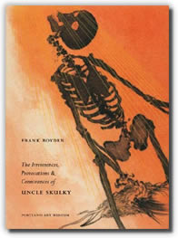 The Irreverences Provocations And Connivances Of Uncle Skulky Cover Art
